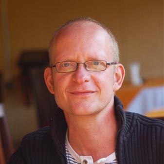 Marco van der Wel